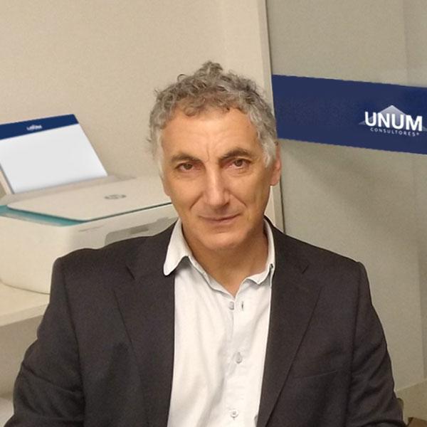 Jorge Levy